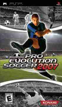 Descargar Pro Evolution Soccer 2007 [English] por Torrent